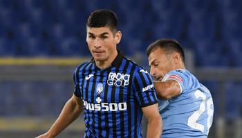 Atalanta – Lazio : revanche de la Coppa Italia