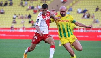 Monaco - Nantes : ouverture de la ligue 1