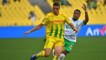 St-Etienne – Nantes : deux clubs historiques au bord du gouffre
