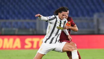 Juventus – AS Rome : lutte pour le podium en Serie A