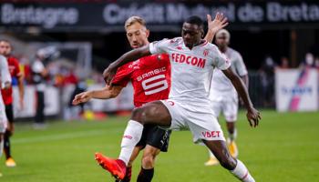 Monaco – Rennes : duel de haut du tableau