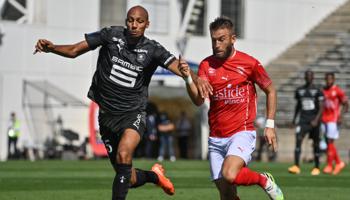 Rennes - Nîmes : les Rennais n'ont pris qu'un point en 3 matchs