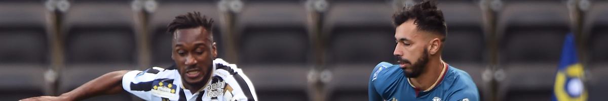 Cristiano Ronaldo Soulier d'or