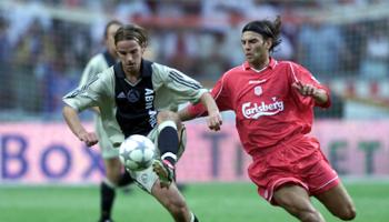 Ajax – Liverpool : deux cadors du football européen