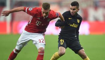 Bayern – Atletico : le champion démarre par un solide test