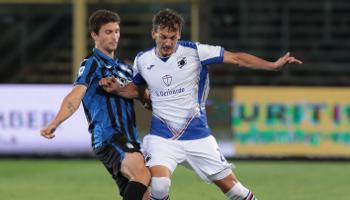 Atalanta – Sampdoria : la Dea doit se relancer