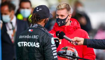 GP Algarve : retour de la F1 au Portugal