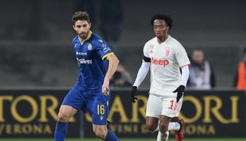 Juventus – Hellas : Vérone avait gagné le dernier face-à-face