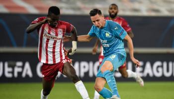OM – Olympiakos : l'enjeu est la troisième place