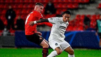 Krasnodar - Rennes : la 3ème place se joue maintenant