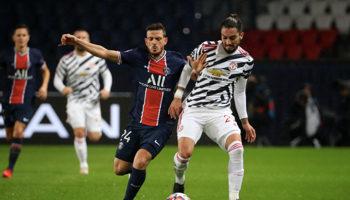 Man United - PSG : Paris sur la corde raide