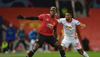 Leipzig – Man Utd : un seul ticket pour continuer en Champions