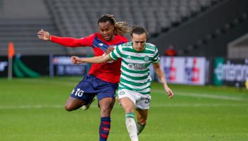 Celtic – Lille : rester premier pour être protégé