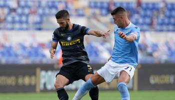 Inter – Lazio : deux prétendants au titre