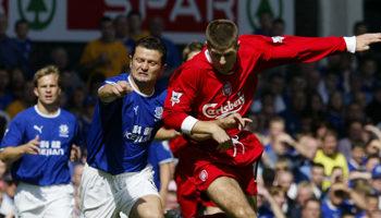 Liverpool - Everton : derby de la Mersey