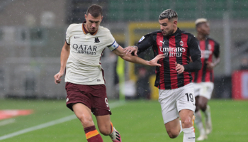 AS Rome – AC Milan : les Giallorossi sont invaincus sur leur terrain