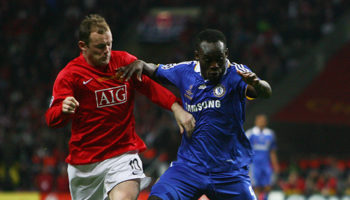 Chelsea Manchester United championnat angleterre football