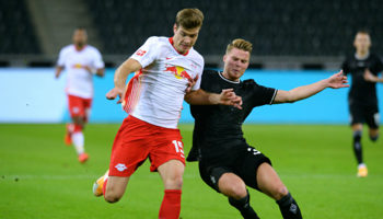 Leipzig - M'Gladbach : le Red Bull est impressionnant à domicile
