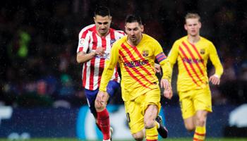Atlético – Barca : les Colchoneros sont la dernière équipe invaincue en Liga