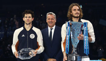 Nitto ATP Finals, pronostics tennis