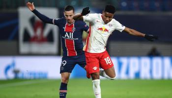 PSG – Leipzig : match charnière