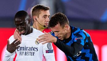 Inter – Real : un des favoris en danger