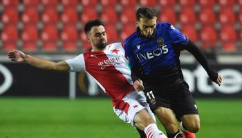 Nice – Slavia Prague : l'OGC Nice doit gagner