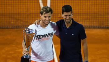 Thiem – Djokovic : remake de la finale de l'Open d'Australie