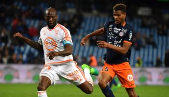 Lorient – Montpellier : les Merlus ne marquent plus