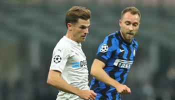 Mönchengladbach – Inter : tout reste en jeu