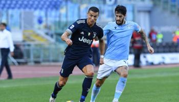Juventus – Lazio : match d'un niveau de Ligue des Champions