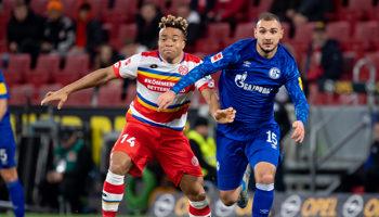 Mayence – Schalke : match de la peur