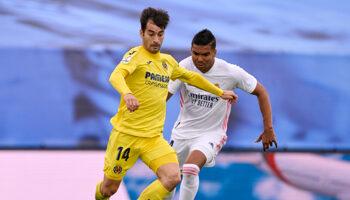Villarreal - Real Madrid : le leader reçoit un sous-marin jaune dans un grand moment de forme
