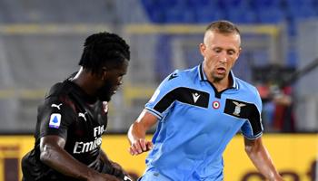 Milan – Lazio : les Rossoneri sont toujours invaincus