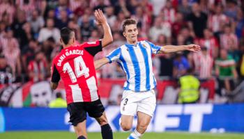 Athletic Bilbao – Real Sociedad : derby basque