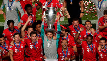 Paris Saint-Germain vs. Bayern Munich, Champions League, pronostics football
