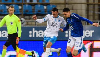 Résultat en Ligue 1 : misez sur la victoire avec un but d'avance