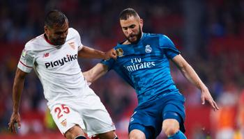 Real Madrid – Séville : semaine décisive pour les Merengues