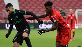 St-Etienne - Dijon : les Verts n'ont gagné que 5 matchs à domicile