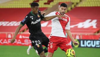 Lens - Monaco : l'ASM veut rester sur le podium