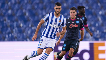 Naples – Real Sociedad : deux équipes de grande classe mais une sera éliminée