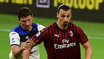 Milan – Atalanta : les Rossoneri marquent très souvent deux buts