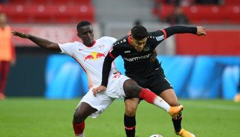 Leipzig - Leverkusen : les Rotten Bullen assurent à domicile