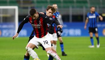 Milan – Inter : derby della Madonnina