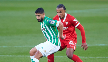 FC Séville – Real Betis : derby sévillan