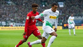 Bayern – M'Gladbach : à une victoire du titre