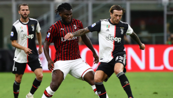 Juventus – Milan : les 2 clubs italiens les plus titrés