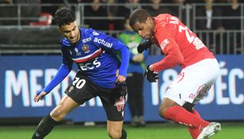 Nice – Brest : match à enjeu minimum