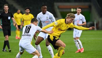 M'gladbach - Dortmund : le BvB cherche une stabilité défensive