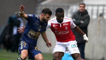 Brest - Reims : 17 matchs de suite que le gardien de Brest encaisse un but